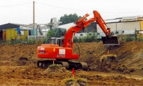 Entreprise de travaux publics Pordic