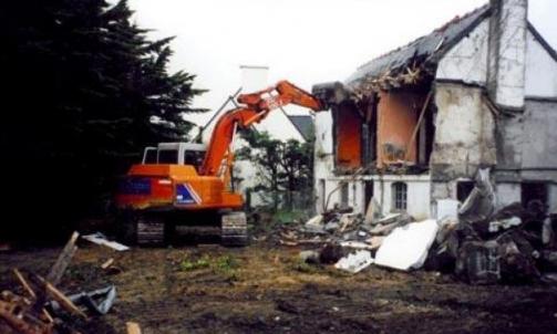 Entreprise de travaux publics Guingamp