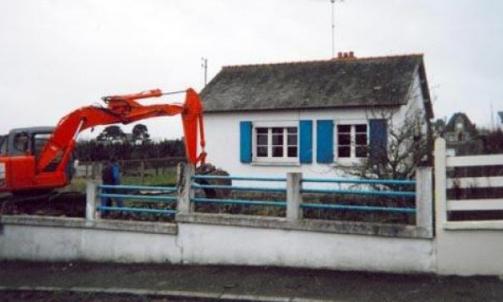 Entreprise de travaux publics Saint-Brieuc