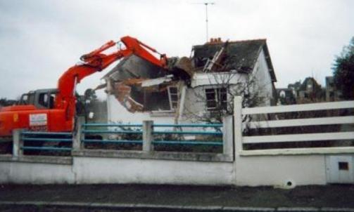 Entreprise de travaux publics Ploufragan